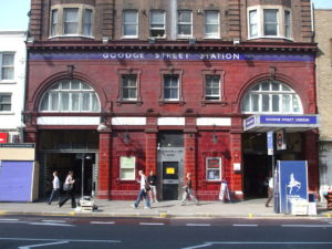 goodge-street-station